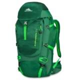 High Sierra Karadon 65L Backpack