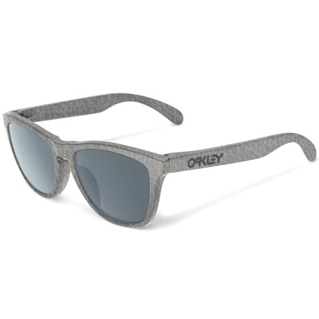 Oakley Frogskins Sunglasses - Asia Fit