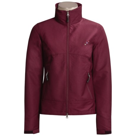 Ibex Alyx Jacket - Soft Shell (For Women)