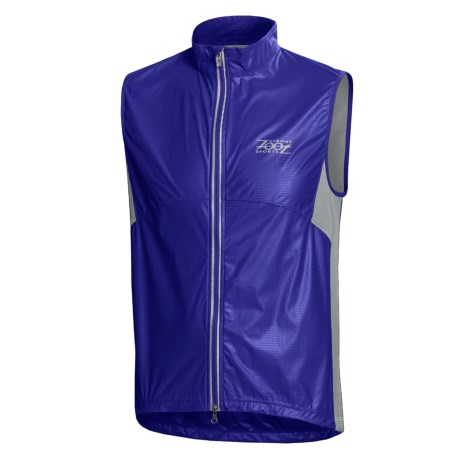 Zoot Sports Flex Wind Cycling Vest (For Men)