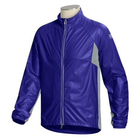 Zoot Sports Flex Wind Cycling Jacket (For Men)