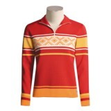 Dale of Norway Are Pullover Sweater - Merino Wool (For Women)