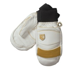 Hestra Anja Parson Ski Mittens - Waterproof Insulated (For Women)