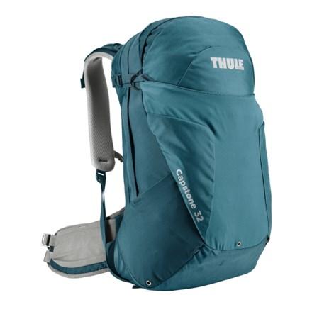 Thule Capstone 32L Hiking Backpack - Internal Frame in Poseidon/Light Poseidon - Closeouts