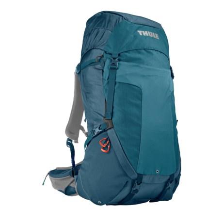 Thule Capstone 50L Backpack - Internal Frame