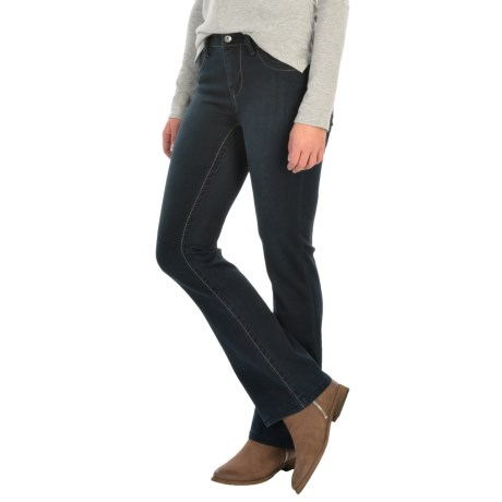 Liverpool Jeans Rita Bootcut Jeans (For Petite Women)