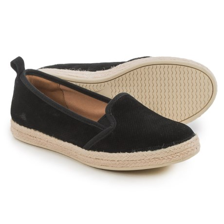 Clarks Azella Major Shoes - Suede, Slip-Ons (For Women)