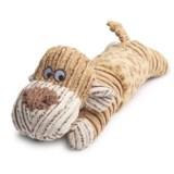 Best Pet Corduroy Animal Dog Toy
