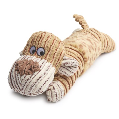 Best Pet Corduroy Animal Dog Toy