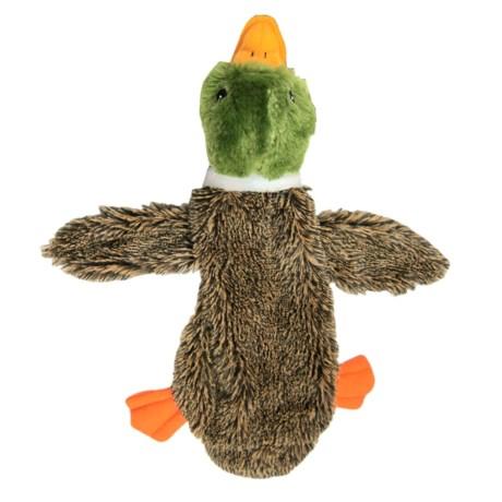 Best Pet 2-in-1 Fun Skin Dog Toy - Stuffing-Free- Large