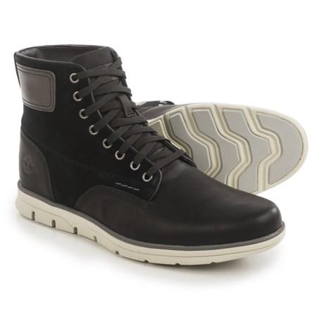 Timberland Bradstreet Chukka Boots - Leather (For Men)