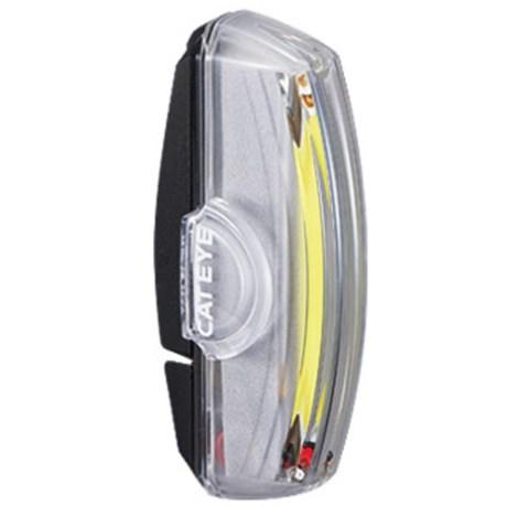 CatEye Rapid X Front and Rear Bike Light Set