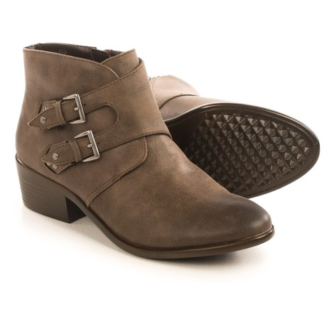 Aerosoles Urban Myth Ankle Boots - Vegan Leather (For Women)