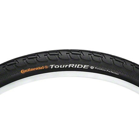 "Continental Tour Ride Tire - 12.5x2.25"""