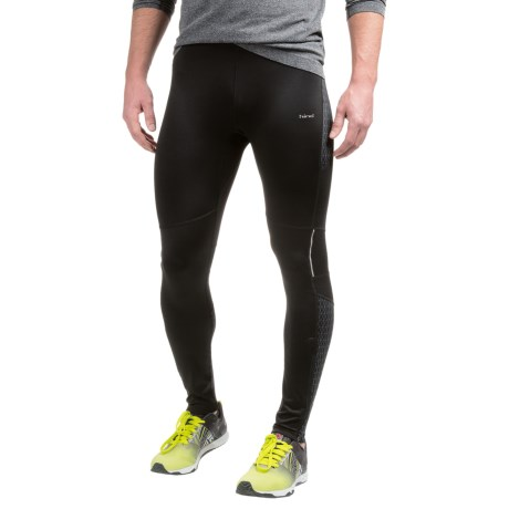 Hind Compression Running Tights (For Men)