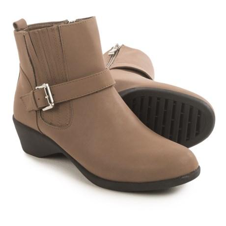 Serene Stokken Ankle Boots (For Women)