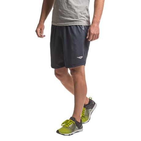 PONY Waffle Mesh Basic Shorts (For Men)