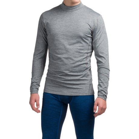 Layer 8 Cold Weather Shirt - Long Sleeve (For Men)