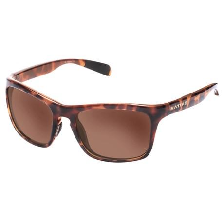 Native Eyewear Penrose Sunglasses - Polarized