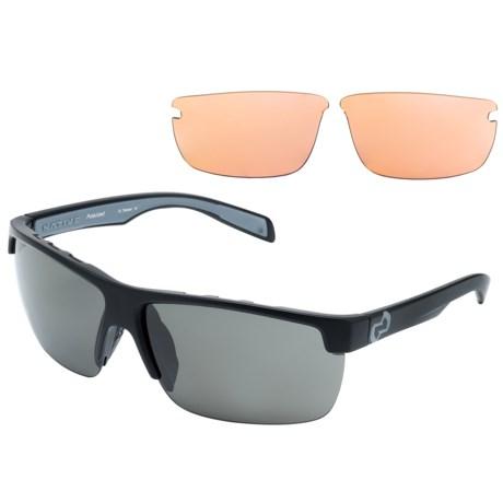 Native Eyewear Linville Sunglasses - Polarized, Extra Lenses