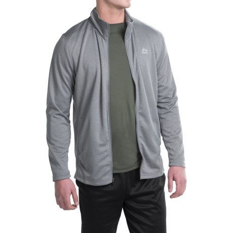RBX Popcorn Zip-Front Jacket (For Men)
