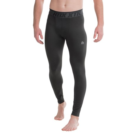 RBX Brushed Base Layer Pants (For Men)