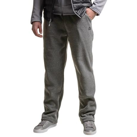 RBX Fleece Joggers - Straight Leg (For Men)