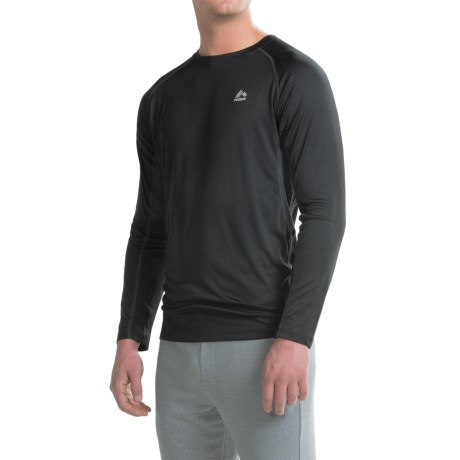 RBX Ventilated Compression Shirt - Long Sleeve (For Men)