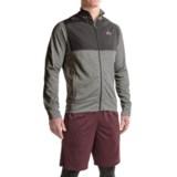 RBX Mock Neck Jacket (For Men)