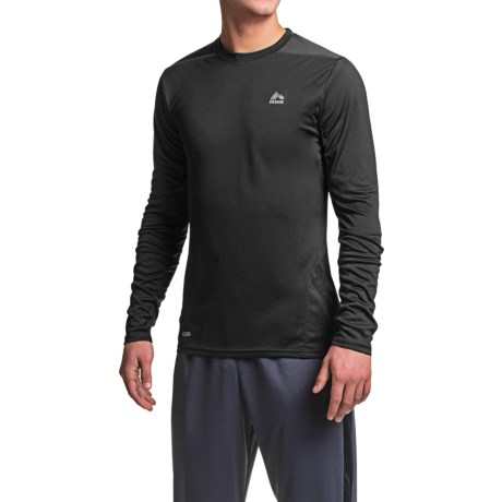 RBX Mesh T-Shirt - Crew Neck, Long Sleeve (For Men)