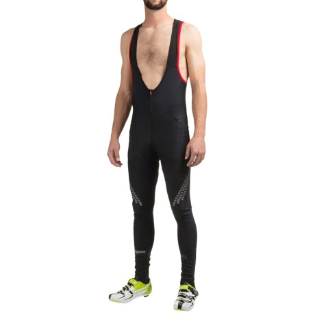 Gore Bike Wear Xenon 2.0 Windstopper® Bib Tights (For Men)