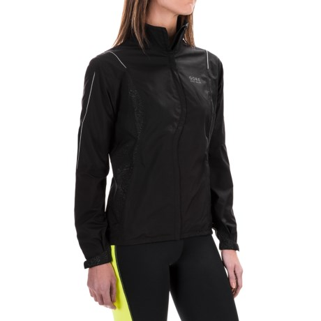 Gore Bike Wear Countdown 2.0 Gore-Tex® Cycling Jacket - Waterproof (For Women)