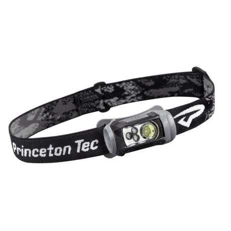 Princeton Tec Remix RGB Headlamp - 150 Lumens