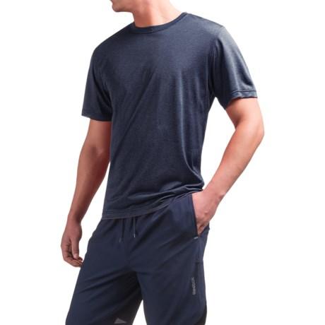 Reebok Super Sonic Shirt - Short Sleeve (For Men)