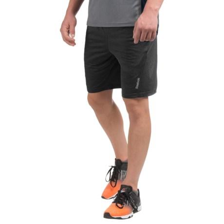 Reebok Fireball Slim Training Shorts (For Men)