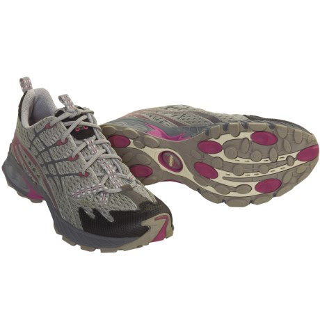 Asolo Switch Trail Running Shoes (For Women)