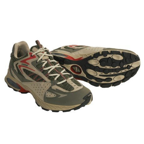 Asolo Vision Trail Running Shoes (For Men)