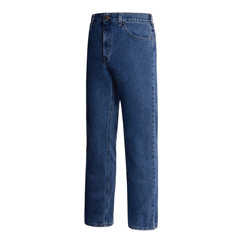 Diamond Cut Classic Jeans (For Men) 17743 - Save 84%