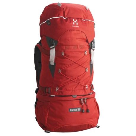 Haglofs 50 Backpack - Internal Frame