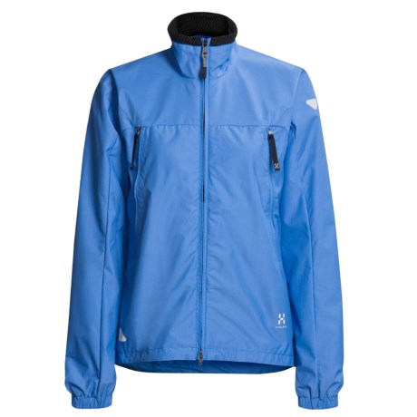 Haglofs Swift Windstopper® Jacket (For Women)