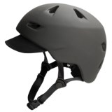 Bern Brentwood Cycling Helmet with Visor
