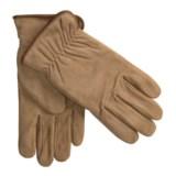 Cire by Grandoe Apres Ski Gloves - Suede (For Men)