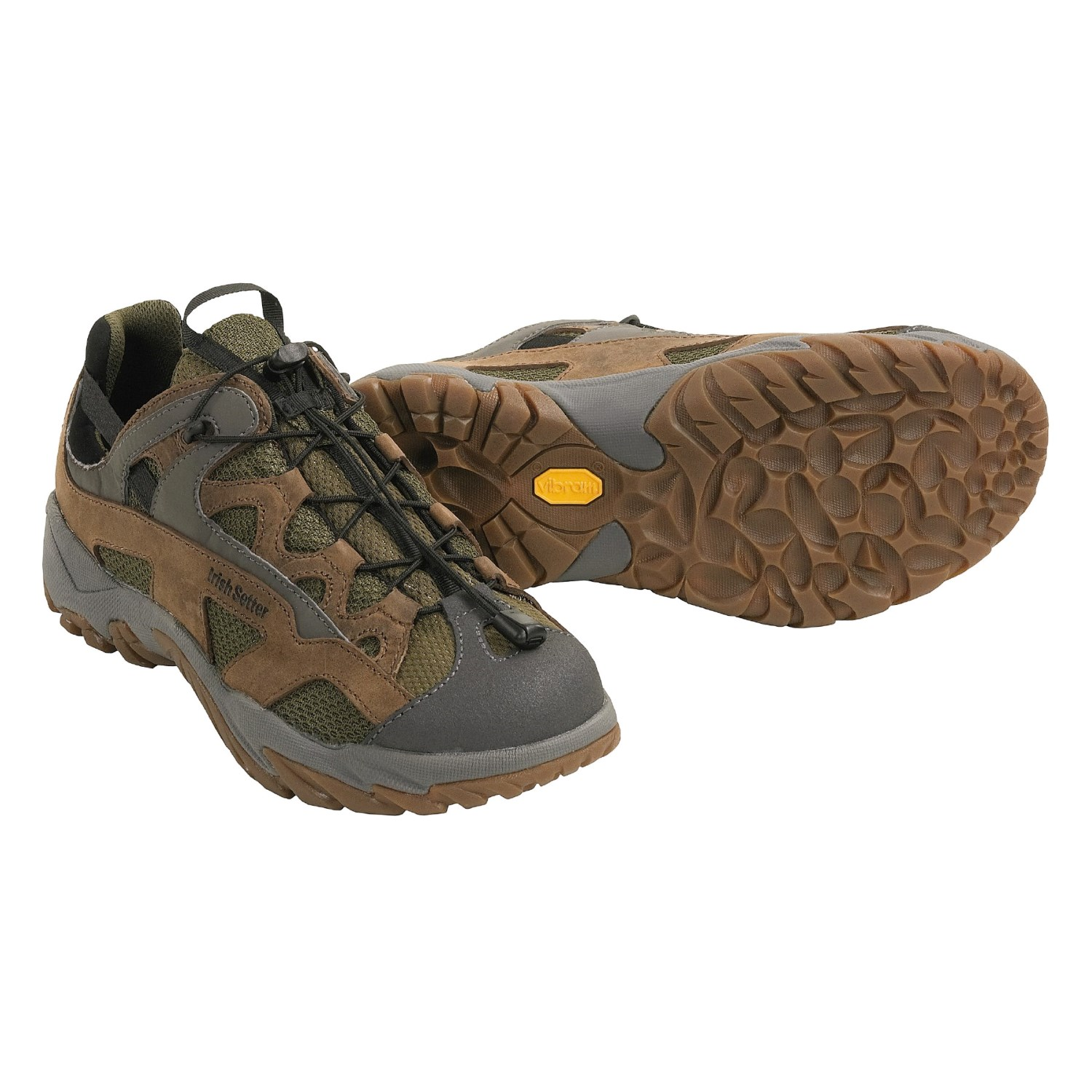 Irish Setter Wavecrest Wx Fishing Shoes For Men 1777v