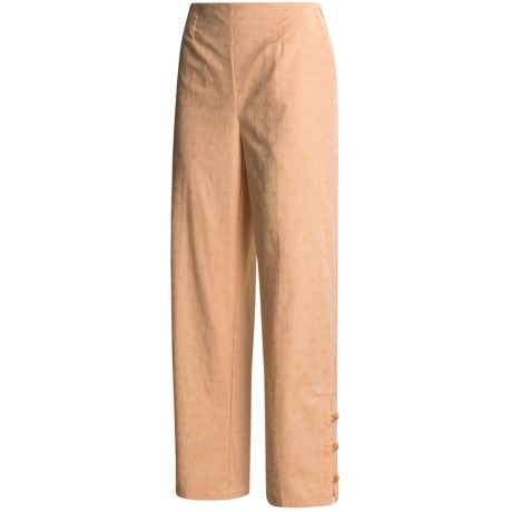 ExOfficio Capriccio Crop Pants (For Women)