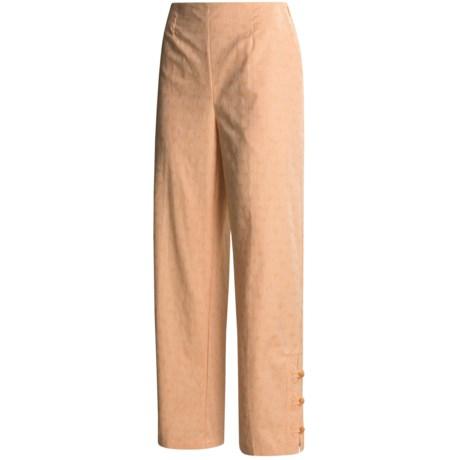 ExOfficio Capriccio Crop Pants (For Women)