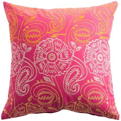 "Danica Studio Decorative Throw Pillow Cover - 17"""