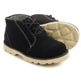 Skechers Bowland Rocky Drift Chukka Boots - Vegan Leather (For Little and Big Boys)