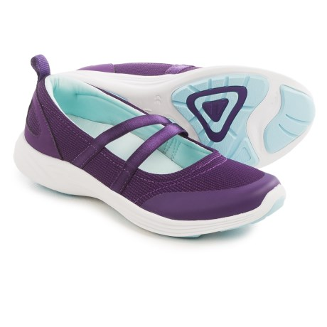 Vionic with Orthaheel Technology Opal MJ Sneakers (For Women)