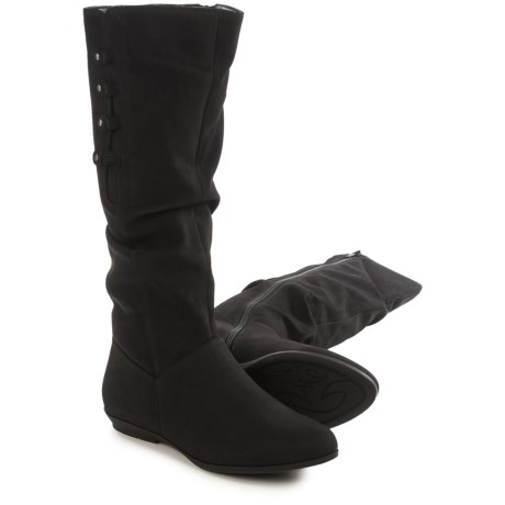 Cliffs by White Mountain Fordham Tall Boots - Vegan Leather (For Women)