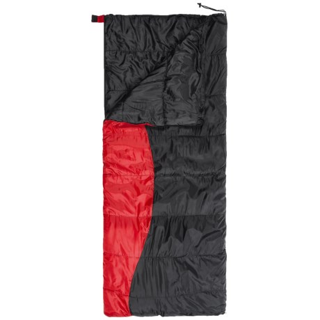 Ledge 0°F Idaho Sleeping Bag - Rectangular